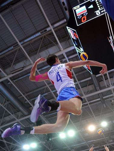 Россия - Мужская сборная / VolleyballNews.ru: Все новости волейбола